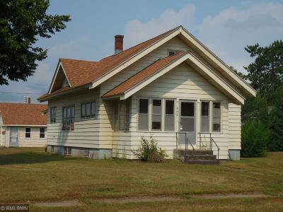 Pepin Single Family Home For Sale: 602 Lake Street