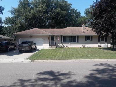 Newport Single Family Home For Sale: 1875 10th Avenue