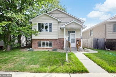 South Saint Paul Single Family Home For Sale: 339 4th Avenue S