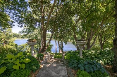 Roseville Single Family Home For Sale: 3076 Shorewood Lane