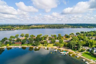 Prior Lake Single Family Home For Sale: 5283 Frost Point Circle SE