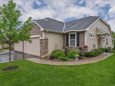 Maple Grove Condo/Townhouse Contingent: 18035 62nd Avenue N