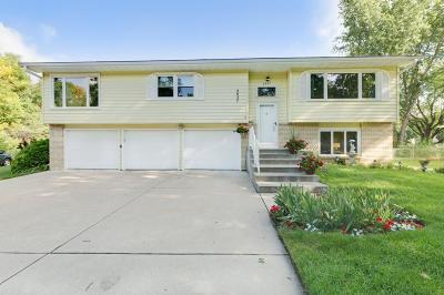 Eagan Single Family Home For Sale: 2037 Flint Lane