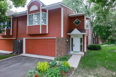 Minneapolis Condo/Townhouse For Sale: 3417 Saint Louis Avenue