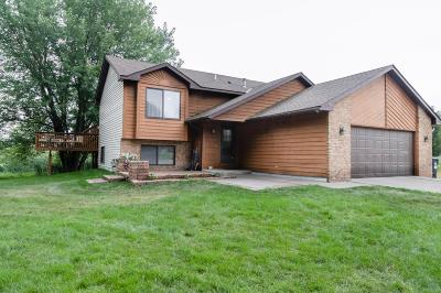 Elk River Single Family Home Contingent: 11908 190th Circle NW