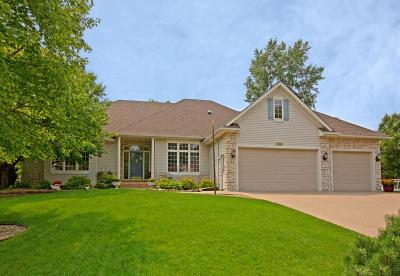 Lakeville Single Family Home For Sale: 11312 Kenworth Lane