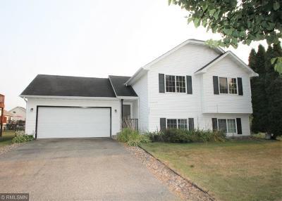 Farmington Single Family Home Contingent: 1212 Larch Street