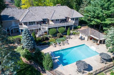 Hastings Single Family Home For Sale: 1301 Southview Drive