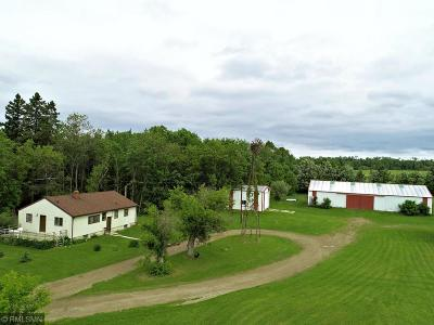 Farm For Sale: 51330 County Road 252