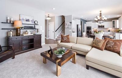 Saint Michael Single Family Home For Sale: 12745 39th Street NE