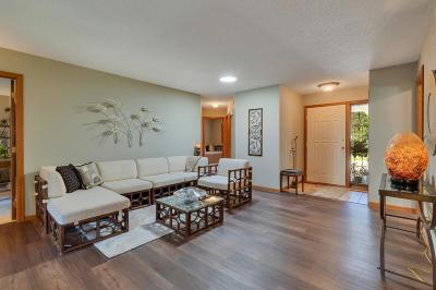 Saint Cloud Single Family Home For Sale: 630 Jenisa Drive