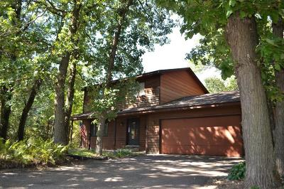 Elk River Single Family Home For Sale: 14084 202nd Avenue NW