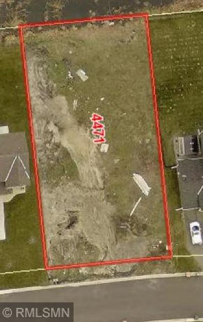 Blaine Residential Lots & Land For Sale: 4471 121st Court NE