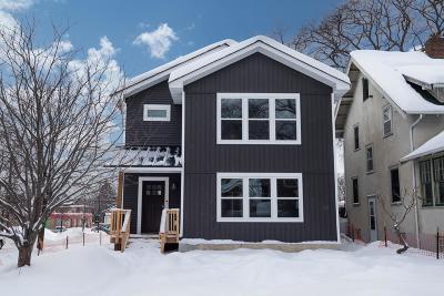 Minneapolis Single Family Home For Sale: 4001 Blaisdell Avenue
