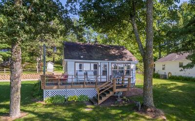 Aitkin Single Family Home For Sale: 40088 301st Lane