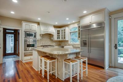 Eden Prairie Single Family Home For Sale: 12412 Riverview Road