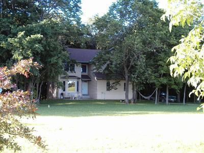 Single Family Home For Sale: 3312 121st Street E