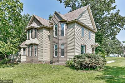 North Branch Single Family Home For Sale: 38932 7th Avenue