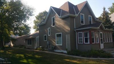 Sauk Centre Single Family Home For Sale: 528 Birch Street S