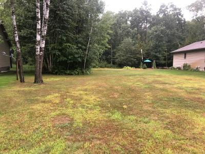 Breezy Point Residential Lots & Land For Sale: 0000 North Lakeview Drive