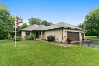 Stillwater Single Family Home For Sale: 12363 77th Street N
