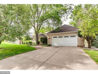 Minnetonka Single Family Home For Sale: 14510 Woodruff Road