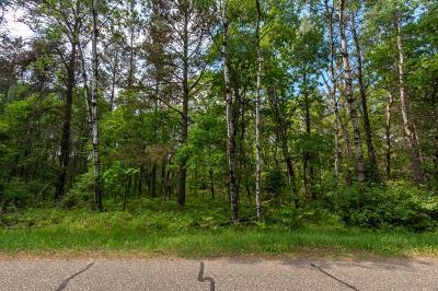 Nisswa Residential Lots & Land For Sale: Lot 3 Clark Lake Lane