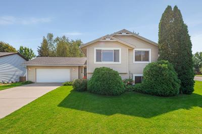 Oakdale Single Family Home Contingent: 7581 23rd Street N
