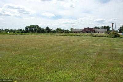 Amery Residential Lots & Land For Sale: 950 Elden Avenue