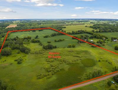 Braham Residential Lots & Land For Sale: 28xx 405th Avenue NW