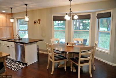Chanhassen Single Family Home Contingent: 8120 Marsh Drive