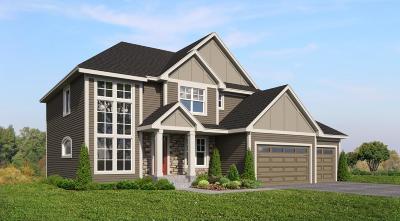 North Oaks Single Family Home For Sale: 50 Rapp Farm