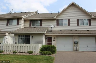 Mendota Heights Condo/Townhouse For Sale: 2589 Concord Way #102