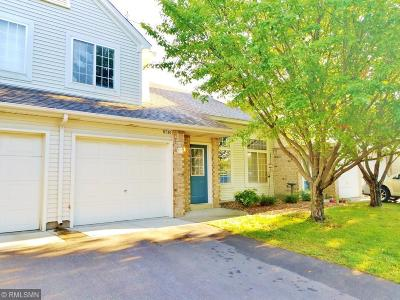 Inver Grove Heights Condo/Townhouse Contingent: 8730 Benson Way #130