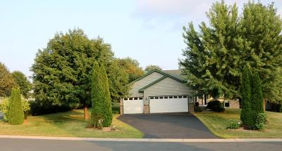 Watertown Single Family Home Contingent: 219 Meadow Sweet Place