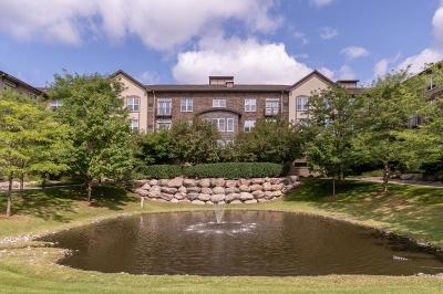 Eden Prairie Condo/Townhouse Contingent: 13580 Technology Drive #3317