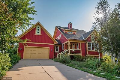 Bayport Single Family Home For Sale: 986 Inspiration Parkway N
