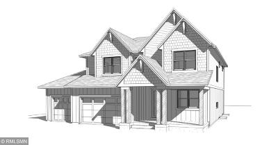 Minnetonka Single Family Home For Sale: 13205 Southridge Road