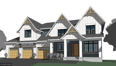 Shorewood Single Family Home For Sale: 25165 Glen Road