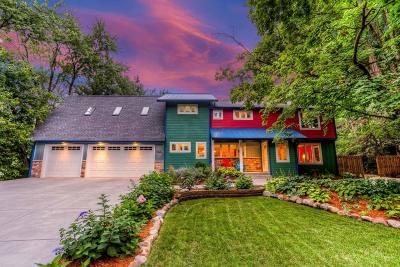 Shorewood Single Family Home For Sale: 4675 Fatima Place