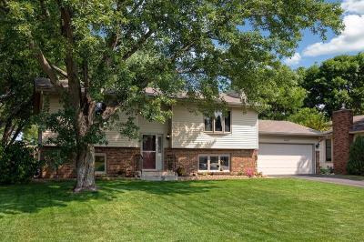 West Saint Paul Single Family Home For Sale: 239 Stassen Drive