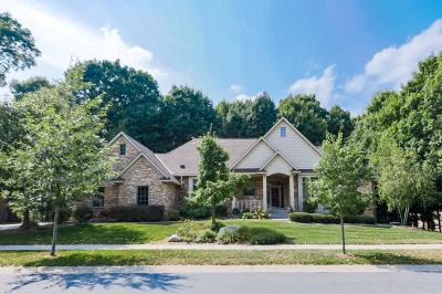 Prior Lake Single Family Home For Sale: 15198 Jeffers Pass NW