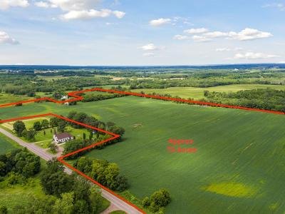 Residential Lots & Land For Sale: 25xx 405th Avenue NW