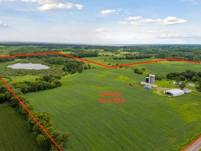 Braham Residential Lots & Land For Sale: 26xx 405th Avenue NW