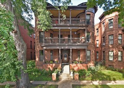 Saint Paul Condo/Townhouse For Sale: 231 Arundel Street #3