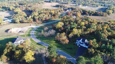 Residential Lots & Land For Sale: 16445 Juniper Street NW