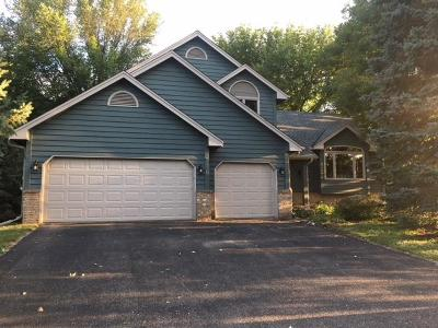 Apple Valley Single Family Home For Sale: 7470 Upper 136th Street W