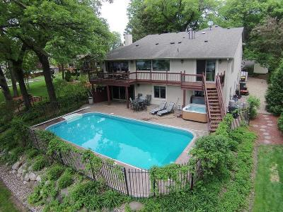 Prior Lake Single Family Home For Sale: 3133 Butternut Circle NW