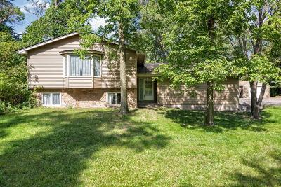 Elk River Single Family Home For Sale: 10663 201st Circle NW