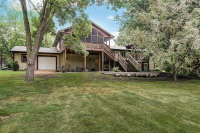 Waconia Single Family Home For Sale: 8145 Cardinal Lane